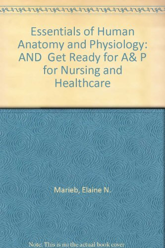 Essentials of Human Anatomy and Physiology: AND