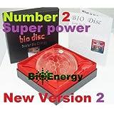 100% auténtico Bio Disco 2 Quantum Scalar bio-disc salud increíble potencia de energía