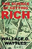 the science of getting rich the classic guide on how to make money and get rich that helped inspire the secret by rhonda byrne