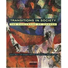 Transitions in Society: The Challenge of Change