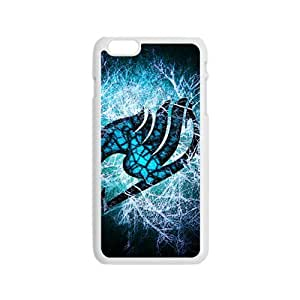 Unique fairy tail Cell Phone Case for Iphone 6 by Maris's Diary