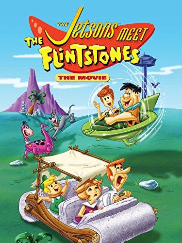 Jetsons Meet the Flintstones