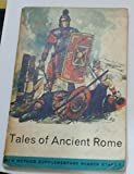 img - for Tales of ancient Rome (New method supplementary readers, stage 3) book / textbook / text book