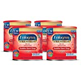 Enfagrow PREMIUM Toddler Next Step Natural Milk Powder, 24 Ounce Can, Pack of 4 (Item In Transition to New Product, Packaging May Vary)