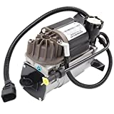 2003 audi allroad air suspension - Air Suspension Compressor Pump Suspension Strut Airmatic Air Suspension Compressor Air Spring Compressor ECCPP fit for 2001-2005 Audi Allroad Quattro Qty(1)