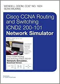 wendell odom ccna book pdf download