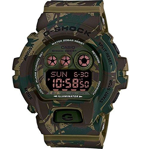 Casio G Shock Digital Quartz GDX6900MC 3