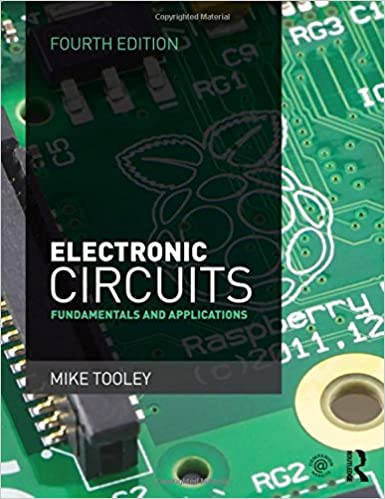 Electronic Circuits 4th Fundamentals applications