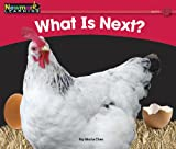What Is Next?, Gloria Chen, 1607193051