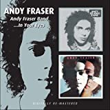 ANDY FRASER BAND / IN YOUR EYES