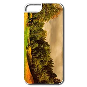 Popular Clearing Forest Case For IPhone 5/5s