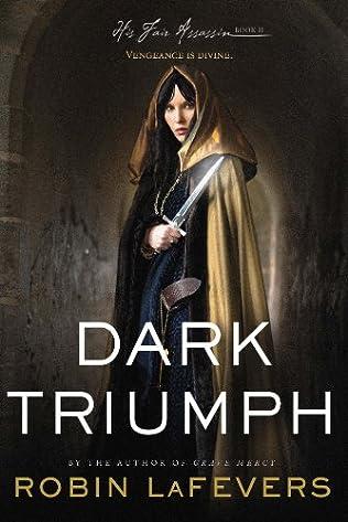 book cover of Dark Triumph