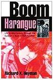 Boom Harangue, Richard Heyman, 0595232396