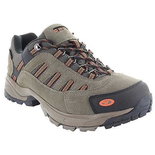 Hi-Tec Men's Bandera Ultra Low Waterproof Hiking Boot by Hi-Tec