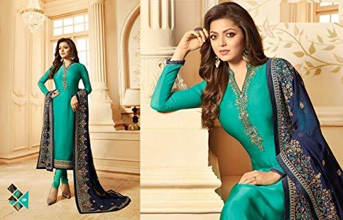Misura Straight Indian Sewing Dress Free Newest Formale Girl Pakistana Designer Women Silk Suit Custom 7191 Salwar Ethnic Su Office rBCwxrvq