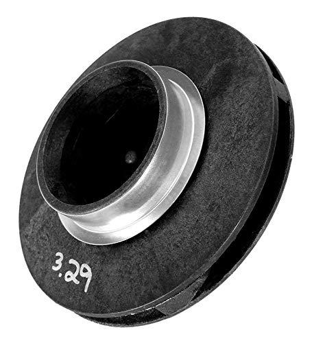 Jacuzzi 05382106R Impeller for Pool Pumps