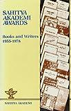 Sahitya Akademi Awards 9788172010140