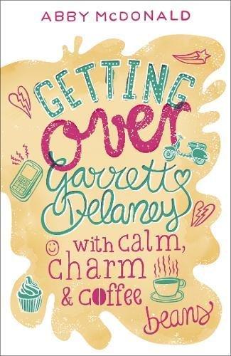 Download Getting Over Garrett Delaney pdf