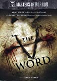 Masters of Horror: The V Word [Import]