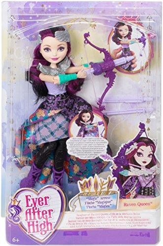Ever After High Raven Queen Magic Arrow Dolls