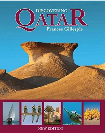 Qatar History Books