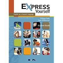 Express yourself 3/manuel anglais sec.3