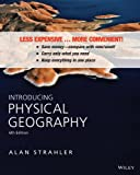 Introducing Physical Geography, Strahler, 111829193X