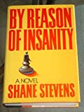 By Reason of Insanity, Shane Stevens, 0671240587