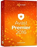 Avast Premier | 2016 (3 PC's- 1 Year) No CD- Only key via email