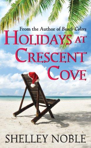 Cove (A Beach Colors Novella) (Crescent Colours)