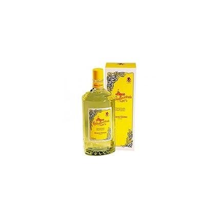 Agua de colonia alvarez gomez - Est.400 ml.+crema