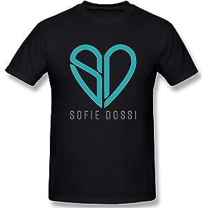 Kangtians Women Sofie Dossi T-Shirt Short Sleeve Shirt