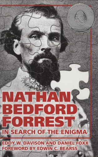 Download Nathan Bedford Forrest: In Search of the Enigma pdf