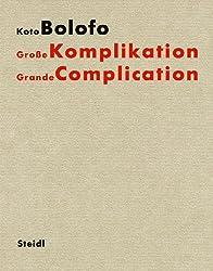 Große Komplikation / Grande Complication