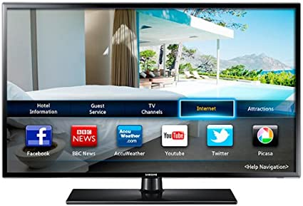 Samsung HG46NB690QF - Televisor (116,84 cm (46