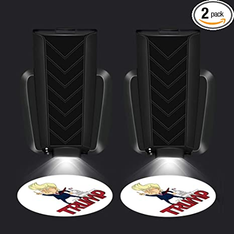 Amazon.com: Soondar 2 piezas Universal Wireless Car ...