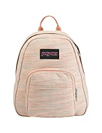 JanSport Mini Mochila de Media Pinta FX, Multicolor/fantasía (Fun in The Sun), Una Talla