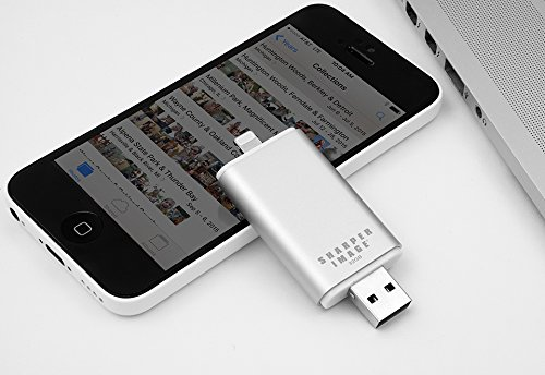 sharper-image-lightning-flash-drive-for-smartphones-and-tablets-32g