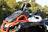 2016-2017 Can-Am Outlander 650 XMR Snorkel Riser Relocation Kit By High Lifter SNORK-RRK-C1XMR