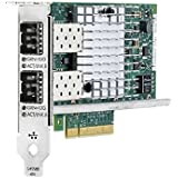 HP 665249-B21 - HP NC560SFP+ 2Port 10GbE NIC PCI-E NEW