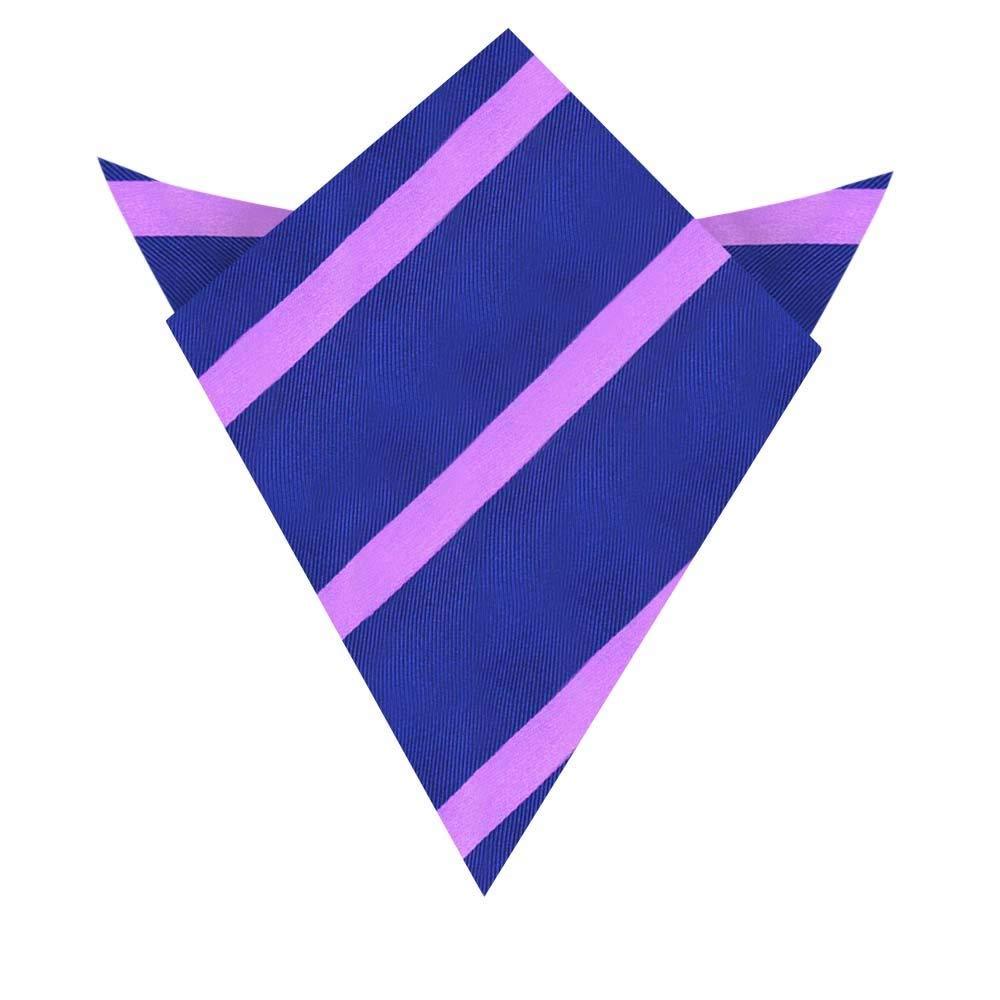 Pañuelo navy con rayas rosa | 5 años de garantía | Regalos ...