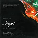 Notes on Mozart (Notes On... S)