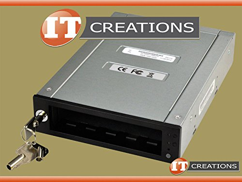 Kit Encl (HP 497649-001 - HP DX115 SAS/SATA REMOVABLE HD ENCL. KIT)