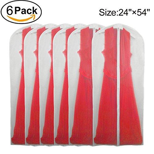 moth proof garment bags - 7