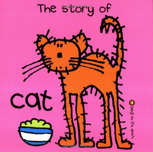 Read Online The Story of Cat (Bang on the Door Series) PDF