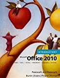 img - for Microsoft Office 2010: Introductory (Microsoft Office 2010 Print Solutions) book / textbook / text book