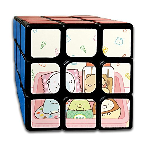 Costume Jetson Ideas (Sumikko 333 Super-durable Cube,Easy Turning And Smooth Play, Developing)