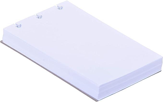 100 Papier Larcenciel Magn/étique R/éfrig/érateur Liste d/épicerie Liste de t/âches Bureau M/émo de Message /écrit Carnet,Rechargeable Bloc-Notes Vide Rappel pour Le Shopping,corv/ée Domestique,14x8cm