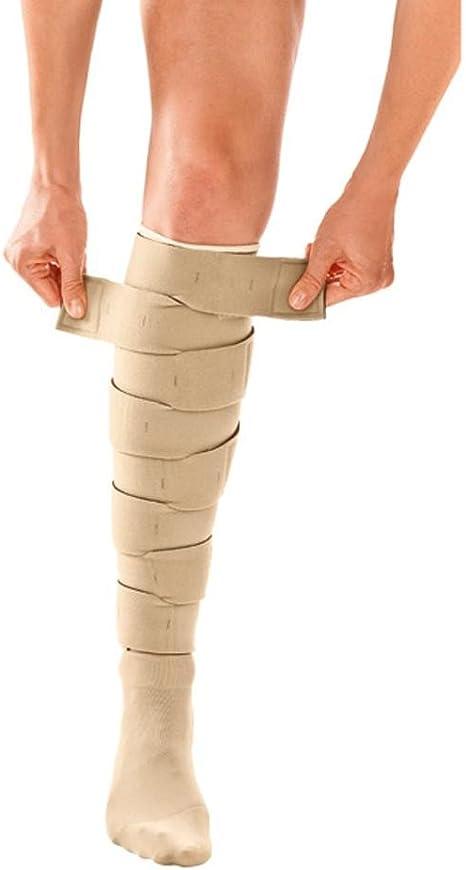 Circaid Juxta Fit Eseentials Long Lower Legging, XXL, 36cm by CircAid