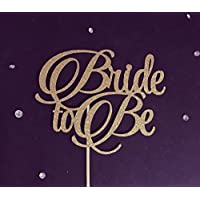 Bride to Be Cake Topper, Miss to Mrs Cake Topper, She Said Yes Cake Topper, Bridal Shower Cake Topper, Bachelorette Cake Topper, Wedding Centerpiece, Bridal Shower Centerpiece, Engagement